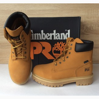 Ботинки Timberland PRO Direct Attach 6 Soft Toe