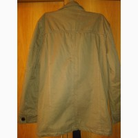 Продам новую куртку мужскую весеннюю 50-52 р