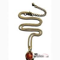 Ожерелье Янтарная рапсодия орифлейм в Хабаровске