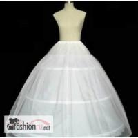 Подъюбник для свадебного пышного платья подъюбник на кольцах в Челябинске