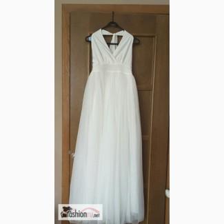 Свадебное платье Naf Naf А-силуэт в Москве