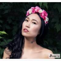 Ободочки с цветами в Улан-Удэ