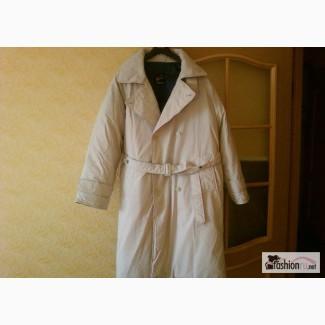 Пуховое пальто DQUNEN в Новосибирске