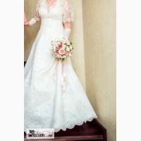 Свадебное платье в Геленджике