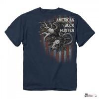 Футболка Buckwear American Buck Hunter