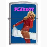Зажигалка Zippo Playboy March 1975