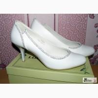 Свадебные туфли LOUISA PEERESS в Кемерово