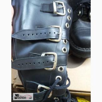Ботинки высокие Ranger 5 ремней 16 колец Ranger в Челябинске