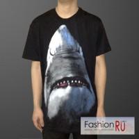 Мужские футболки Givenchy