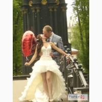 Свадебное платье КАН-КАН