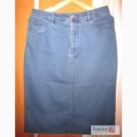 Новая фирменная джинсовая юбка. LAFEI-NIER (лафи-нир) в Новосибирске