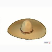Шляпа сомбреро оригинал в Москве