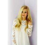 Пошив белой блузки на заказ