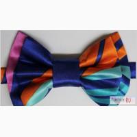 Изготовление и продажа галстуков бабочек ptiradosti в Москве