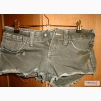 Джинсовые шорты Cross Jeans в Калининграде