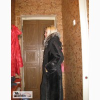 Дублёнку овчина Лапландия в Омске
