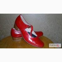 Туфли детские для народного танца ODEON, Абсолютно новые!