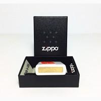 Зажигалка Zippo 28298 Locky Clover Dice