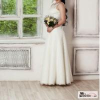 Свадебное платье 46-50 размер в Нижнем Новгороде