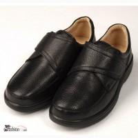 Мужская обувь повышенной комфортности OF 802 C 01А в Новосибирске