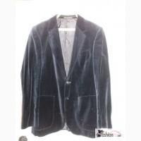Мужской бархатный пиджак в Кургане