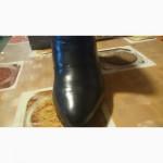 Продам новые женские ботинки зимние