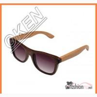 Эксклюзивные солнцезащитные очки Wood Style в Москве