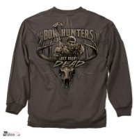 Футболка Buck Wear Get Deer Dead