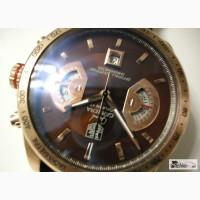 Часы ТАГ Хоер (TAG Heuer) 18k R/G Grand во Владивостоке