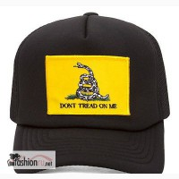 Бейсболка Trucker Hat Dont Tread on Me в Москве