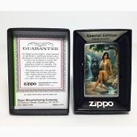 Зажигалка Zippo 200 Peaceful Presence