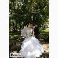 Свадебное платье rosa clara в Саратове