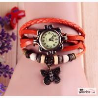 Модные наручные часы для девушек в Саратове