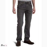 Джинсы Levis Original 501 Jeans, New Metal W32-W33