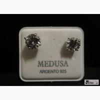 Серьги из коллекции Medusa в Кемерово