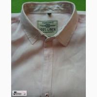 Рубашка мужская Angelo Litrico Нидерланды в Омске