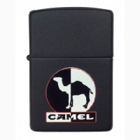 Зажигалка Zippo Camel CZ 059 Night and Day