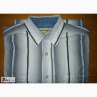 Рубашка Wrangler с коротким рукавом в Москве