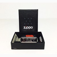 Зажигалка Zippo 200 Prairie Monarchs