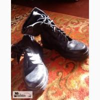 Военные ботинки с высокими берцами в Пскове