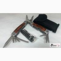 Швейцарский походный нож+подарок в Омске