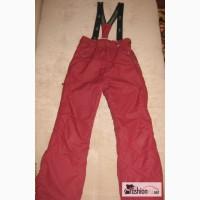 Недорого отличные горнолыжные брюки в Томске