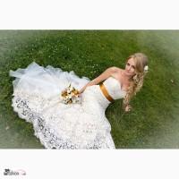 Профессиональная видеосъемка свадеб