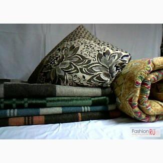 Матрац, одеяло, подушка для рабочих в Ярославле