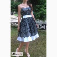 Продается вечернее платье на выпускной в Барнауле