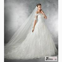 Свадебное платье Pronovias Pleasant в Краснодаре