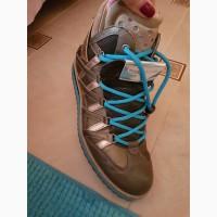 Потрясающие ботинки женские dolce$Gabbana
