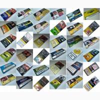 Европейский табак для самокруток
