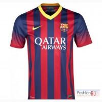 Форма футболка Барселоны высокого качест в Санкт-Петербурге