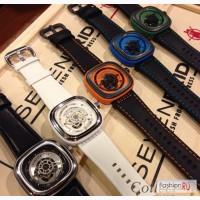 Тренд 2014 годла часы SEVENFRIDAY копия в Москве
